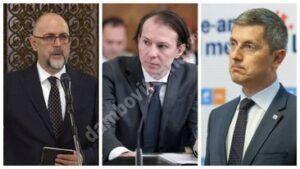 După patru ore de discuții, coaliția a încheiat ședința de criză, fără a ajunge la un rezultat