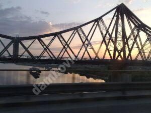Trafic fără restricții, pe Autostrada Soarelui, după ce au fost finalizate lucrările la podul de la Cernavodă