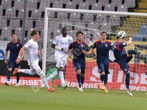 Chindia Târgoviște, învinsă de Viitorul Constanța în semifinala barajului pentru Conference League