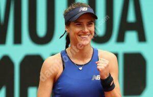 Sorana Cîrstea, pe locul 53 în lume! Târgovișteanca a făcut un salt de opt locuri în ierarhia WTA