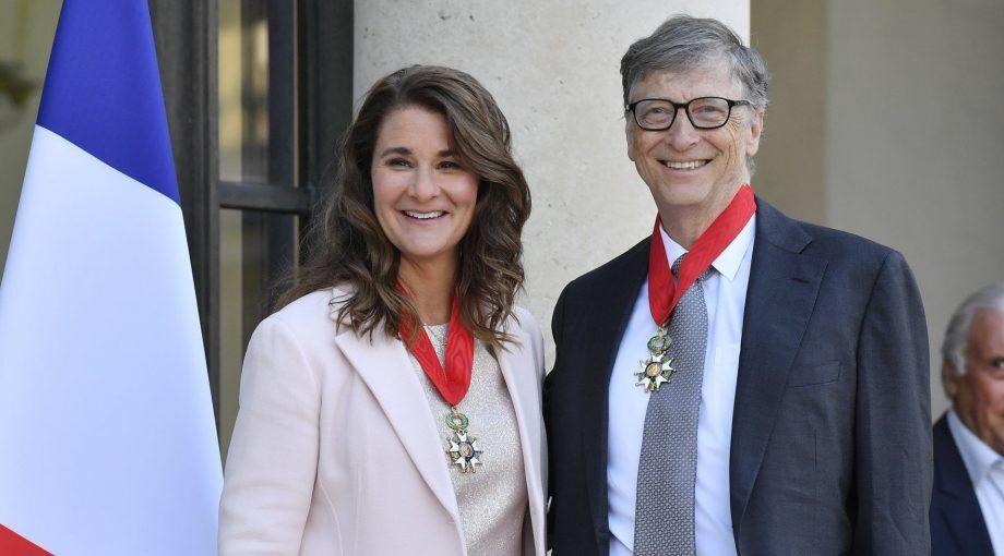 Bill și Melinda Gates divorțează după 27 de ani de căsătorie