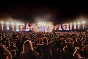Florin Cîțu: Evenimente de tipul Untold sau Nerversea se pot organiza după 1 august