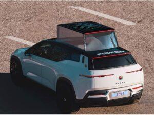 Read more about the article De la anul, Papa Francisc se va deplasa cu un papamobil electric