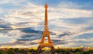Turnul Eiffel se va redeschide vizitatorilor pe 16 iulie