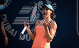 Sorana Cîrstea, calificare în finala turneului de la Strasbourg
