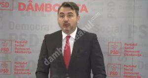 """Deputat Radu Popa: """"Prostia ucide, acesta este adevăratul slogan al guvernării de centru noapte!"""""""