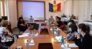 DGASPC DÂMBOVIȚA: Întâlniri pentru creșterea calității serviciilor sociale
