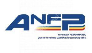 Agenţia Naţională a Funcţionarilor Publiciva forma, prin proiecte, 9.350 de persoane