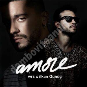Read more about the article WRS revine cu o nouă piesă, Amore, și o colaborare de excepție cu DJ-ul Ilkan Gunuc