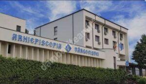 14.500 LEI OFERIȚI DE BISERICĂ PENTRU TRATAMENTUL UNUI COPIL