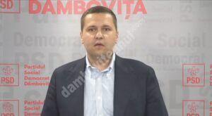 Read more about the article Corneliu Ștefan, președintele CJD: 125 de șantiere deschise în județul Dâmbovița se vor închide  din cauza incompetenței Guvernul Cîțu