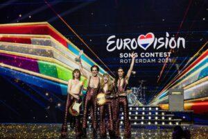 Italia a câştigat finala Eurovision 2021, cu o piesă rock