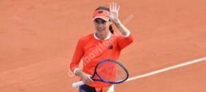 Sorana Cîrstea a pierdut finala turneului WTA de la Strasbourg