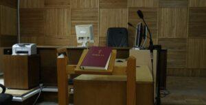 Read more about the article În timpul stării de alertă, procesele civile şi penale se pot desfăşura online