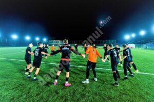 Juniorii de la CSȘ Târgoviște s-au calificat la turneul final al Campionatului Național U19