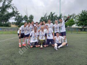 Echipa de fotbal feminin CSȘ Târgoviște a promovat în Liga 1