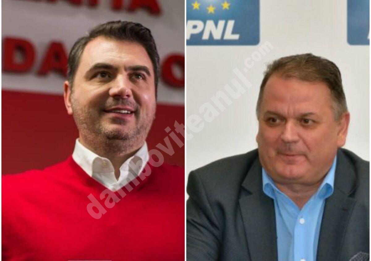 You are currently viewing După cazul Cojasca, PNL Dâmbovița atacă PSD și pe deputatul Radu Popa