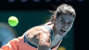 Sorana Cîrstea, eliminată în primul tur la turneul WTA de la Berlin