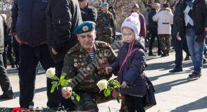 Indemnizaţie de gratitudine, aprobată de Guvern, pentru invalizi, veterani şi văduve de război