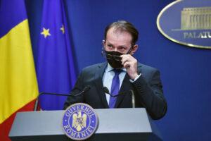 Read more about the article Cîțu cere miniștrilor să reducă cheltuielile dacă vor bani la rectificare