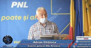 """Adrian Chițescu, directorul general al Agenției Naționale pentru Locuințe, către autoritățile dâmbovițene: """"Hotărâți-vă, fraților, vreți, sau nu vreți ANL-uri"""""""