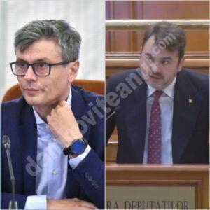 """Read more about the article Deputatul dâmbovițean Radu Popa, îl numește """"mincinos"""" pe ministrul energiei, Virgil Popescu"""