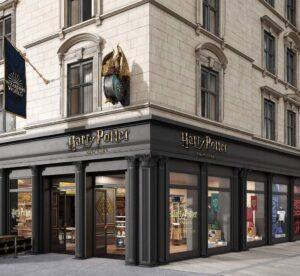 Read more about the article Vrăjitorul Harry Potter are acum propriul mall, la New York