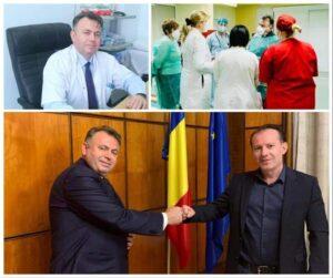 Nelu Tătaru,  mesaj de susținere pentru Florin Cîțu: Am încredere că Florin Cîţu poate fi omul soluțiilor