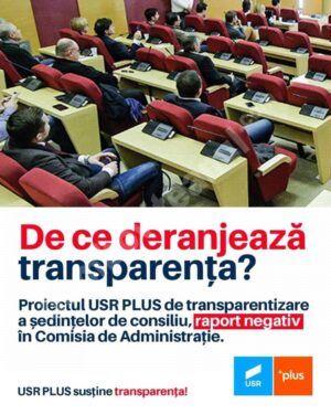 Deputatul de Dâmbovița, Daniel Blaga, apel pentru transparență în administrație