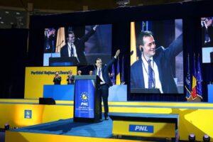 Ludovic Orban, mesaj la împlinirea a 4 ani de când este președinte al PNL