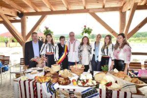 Read more about the article Ministrul Oros, în vizită în județul Sibiu