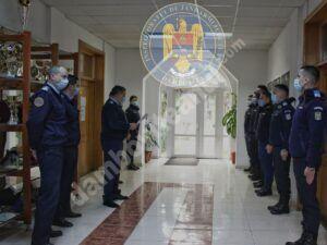 """Read more about the article Inspectoratul de Jandarmi Judeţean """"Mircea cel Bătran"""" Dâmboviţa recruteză candidaţi pentru Academia de Poliție"""