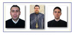 Read more about the article Trei clerici conduc licee importante ale municipiului Târgoviște