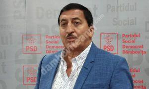 Primarul de la Cojasca a fost reținut în dosarul privind vizele fictive de flotant