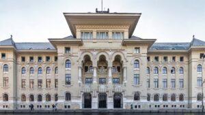 Primăria Capitalei poate fi vizitată cu prilejul Nopţii Europene a Muzeelor, în 12 iunie