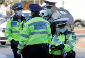 În ultimele 24 de ore, polițiștii dâmbovițeni au continuat acțiunile pentru siguranța cetățenilor