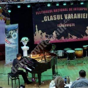 """S-a încheiat prima ediție a Festivalului """"Glasul Valahiei"""". Vezi premianții!"""