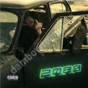 """Read more about the article Killa Fonic lansează noul album """"2089"""" – un fusion de muzică tehno si pop"""