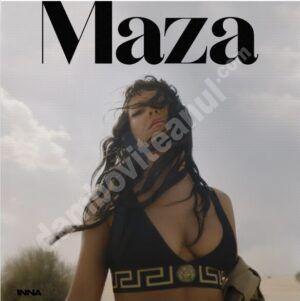 """Read more about the article INNA lansează videoclipul oficial al single-ului """"Maza""""  Outfituri sexy și personaje cool în Dubai"""