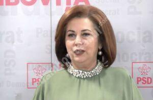 Deputat Carmen Holban: Tupeul și caracterul strâmb al liberalilor de astăzi, replici fidele ale PDL-ului, sunt egalate, doar de partenerii lor de coaliție de la USR-PLUS