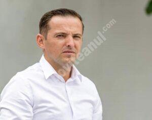 Read more about the article Marius Calomfirescu, consilier local, ales Președinte USRPLUS Târgoviște