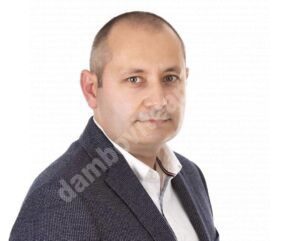 Read more about the article Deputatul Daniel-Codruţ Blaga, ales preşedinte al USRPLUS Dâmboviţa