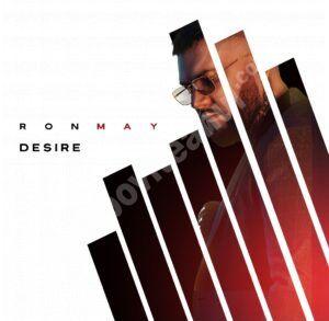 """Read more about the article RON MAY, unul dintre cei mai apreciați artiști ruși, lansează piesa – """"Desire"""""""