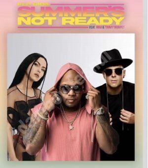 """Read more about the article Flo Rida, în colaborare cu Timmy Trumpet și INNA lansează """"Summer's Not Ready"""" – noul imn al zilelor de vară"""