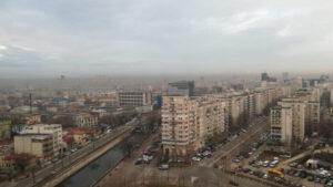 Bucureştiul, pe locul 263 din 323 de oraşe europene în ceea ce priveşte calitatea aerului. Vezi care sunt orașele cu cel mai curat aer