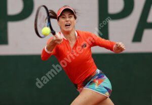 Sorana Cîrstea, eliminată în optimi la Roland Garros