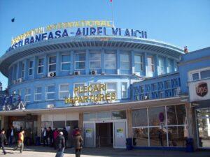 Aeroportul Băneasa va primi curând primii pasageri,  după ce a fost restaurat