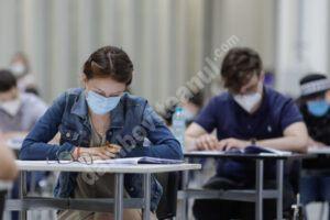 Read more about the article Este ultima zi de examen, pentru cei 3 mii de absolvenți de liceu, înscriși la Bacalaureat, în județul Dâmbovița