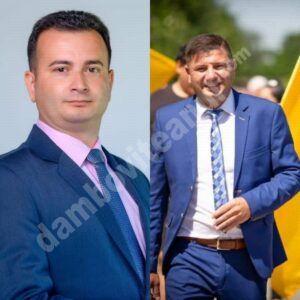 Read more about the article Mihai Vișinescu este noul primar al comunei Braniștea