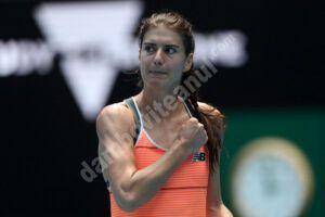 Start în forță pentru Sorana Cîrstea la Roland Garros: Victorie cu Johanna Konta, în primul tur